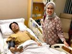 Selain Vidi Aldiano, 3 Selebriti Ini Juga Kena Kanker Ginjal