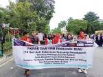 Peringatan 16 Hari Antikekerasan terhadap Perempuan