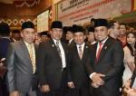 Berharap Jadi Penyambung Aspirasi di Provinsi