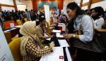Ribuan Pencaker Serbu Job Expo