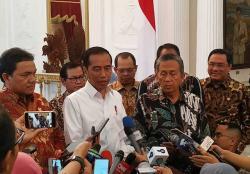 Pasal Penghinaan Presiden di RUU KUHP Hendaknya Dihapus