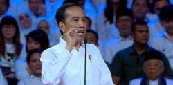 Presiden Jokowi Cari Stafsus Milenial Dan Perempuan