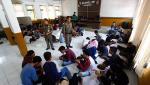 Main Game Online, 59 Anak Dijaring di Warnet