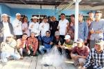 Serahkan Bantuan, Bupati Minta Nelayan Jaga Kelestarian Lingkungan