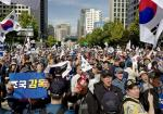 Kejaksaan Seoul Minta Istri Mantan Menteri Kehakiman Ditangkap