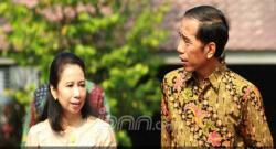 Jokowi Diingatkan Tidak Pakai Rini Soemarno Lagi