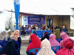 Solusi Syahroni Tua Agar Perbaikan Jalan Teropong Dianggarkan Provinsi