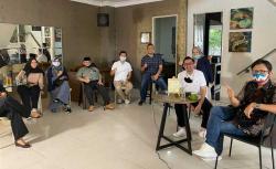 IMA Chapter Pekanbaru Bahas Bisnis Kreatif dan Berkelanjutan