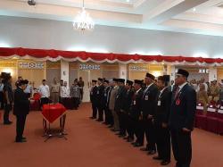 Jabatan di Pemprov Riau yang Diisi Plt Bertambah