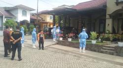 Ini Riwayat 4 Pasien Baru Positif Corona di Riau