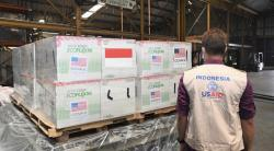 Senator AS Tammy Duckwort: Amerika Tambah 1,5 Juta Vaksin ke Indonesia