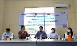 BNI Serahkan Buku Tabungan Perdana BSPS 2021