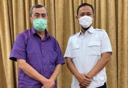 Pimpinan DPRD Berharap Gubernur Terima Masukan Dewan