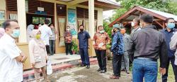 Komisi III Nilai Pemkab Kuansing Minim Kepeduliaan Terhadap Tenaga Medis