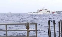 Tiongkok Berdalih Punya Hak Historis di Laut Natuna Utara