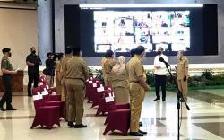 Jokowi Akomodir Keperluan Alkes Rohul
