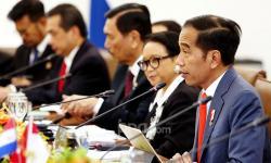 Realokasi Dana Pemindahan Ibu Kota untuk Tangani Wabah Corona