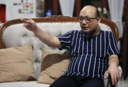 Setelah 4 Tahun, Aktor Intelektual Penyerangan Novel Tidak Diungkap
