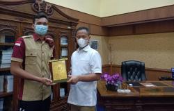 Agung Nugroho Bangga Pevoli Asal Rohul Berhasil Masuk LaVani Club