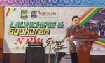 NPM Launching 10 Bus Kelas Eksekutif Plus