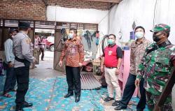 Pemkab Janji Perbaiki Rumah Korban