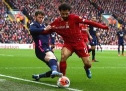 Besar Peluang Liverpool Jadi Juara Premier League