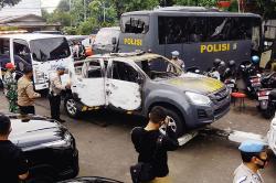 Terkait Perusakan Polsek, KSAD Pastikan Pelaku Ganti Semua Kerugian