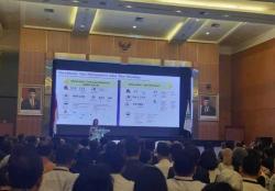 Menkeu Jadikan Singapura Barometer Ekonomi
