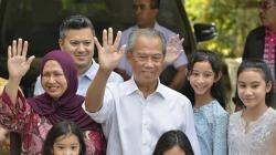 PM Malaysia Kehilangan Dukungan Mayoritas Parlemen
