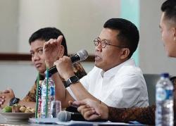 DPR Ingatkan BI dan OJK Antisipasi Dampak Virus Corona