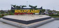 Terminal Baru Bandara Minangkabau Mulai Dioperasikan