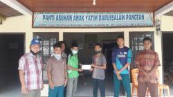 Koperasi Soko Jati Santuni Anak Yatim di Pangean