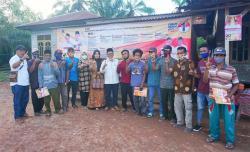 Teraktif, Camar Sudah Gelar 100 Lebih Kampanye