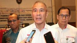 Polisi Penangkap Tommy Soeharto Diangkat Jadi Komisaris Bukit Asam