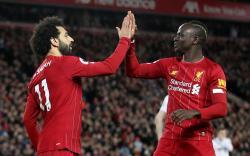 Klopp: Keberadaan Pemain Muslim Membuat Liverpool Lebih Kuat