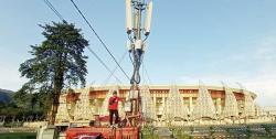 Telkomsel Pastikan Jaringan Broadband di PON