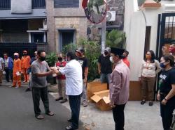 Komite II DPD RI Serukan Masyarakat Taati Aturan Cegah Corona