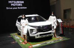 Nilai Jual Tinggi, Alasan Konsumen Pilih Mitsubishi Xpander
