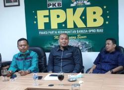 PKB Riau Buat Aksi Tangkal Corona