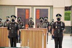 Pejabat Utama Kejati Dilantik, Segera Selesaikan Tunggakan Kasus