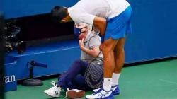 Dianggap Membahayakan Ofisial dan Didiskualifikasi, Djokovic Minta Maaf