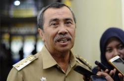 Minta Bantuan Pusat Bangun Jalan di Rupat
