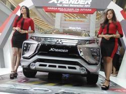 Empat Tahun Mengaspal, Mitsubishi Xpander Raih Banyak Capain