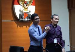 KPK Jilid IV Pamit, Berharap Firli Jadikan KPK Lebih Baik