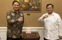 Airlangga dan Prabowo Disebut Tokoh Papua Ini Berkompeten Nyapres 2024