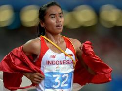Bintang Lari Indonesia Ternyata Jago Masak