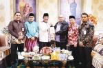 Bupati Dukung Peralihan BRK Syariah