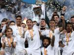 Zidane dari Sembilan Final dan Sembilan Tropi