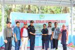 LPPM Unri Taja Pelatihan Pengembangan Produk Biogas Plant