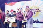 Raih Nilai Tertinggi Se-Indonesia